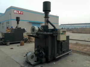 2017 Most Popular 20-200 Kgs Garbage Waste Medical Waste Incinerator pictures & photos