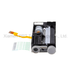 Curved or Straight Paper Feeding Thermal Printer Mechanism PT481s pictures & photos