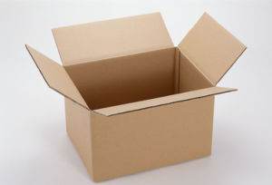 Custom Corrugated Boxes Paper Packaging Boxes Printing pictures & photos