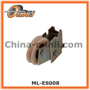 High Load Single Roller Pulley for Sliding Patio Door (ML-ES002) pictures & photos