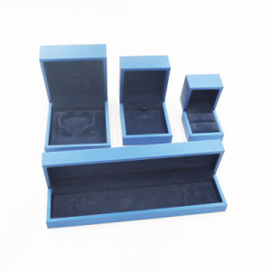 Hot Sale Packaging Storage Ring Gift Wooden Box (J111-E) pictures & photos