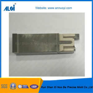 China Manufacturer Supply Tungsten Carbide Plastic Mold Parts pictures & photos
