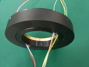 Inner Hole 190mm Slip Ring for Heavy Industry with ISO/Ce/FCC/RoHS pictures & photos