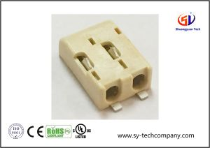4.00 Pitch LED Conn H=4.00 SMT LED Connector pictures & photos