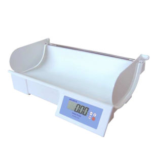Medical Electronic Digital Baby Weighing Scale pictures & photos