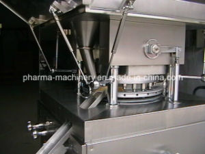 High Speed Hydraulic Camphor Tablet Press Making Machine pictures & photos