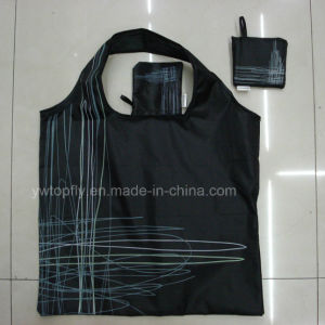 Foldable Nylon Shopping Bag Suit for Gift pictures & photos