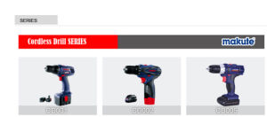 12V Cordless Drill with Ce (CD005) pictures & photos