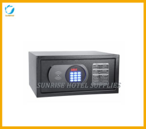 Hotel Guest Room Safe Box Digital Safe pictures & photos