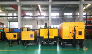 Success Engine Diesel Engine Portable Air Compressor (20-224KW; 2.66-25.3m3/min) pictures & photos