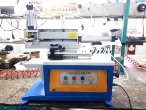 Date Printer Pad Printing Machine Pneumatic Y200 pictures & photos