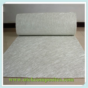 E Glass Powder Chopped Strand Mat for Translucent FRP Products pictures & photos