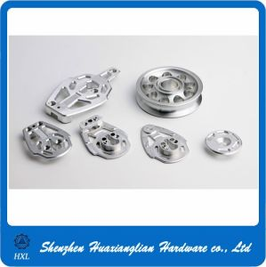 China Custom Different Kinds of Special Metal Machine Parts pictures & photos