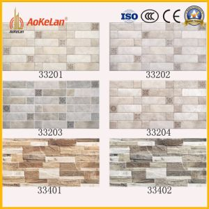 Building Material Matt Exterior Brick Wall Tile pictures & photos
