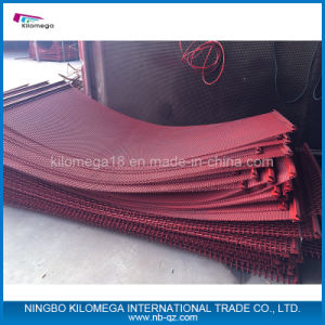Stone Crusher Vibrating Screen Mesh / Crimped Wire Mesh pictures & photos