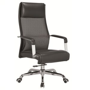 High Standard PU Leather Office Chair pictures & photos