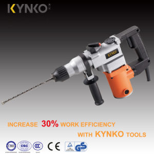 Kynko 800W 26mm Electric Rotary Hammer for OEM (60101) pictures & photos