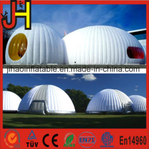 Commerical Grade Inflatable Trade Show Tent pictures & photos