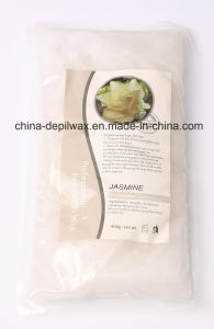 Jasmine Scent Paraffin Therapy Wax for Beauty Skin Care pictures & photos