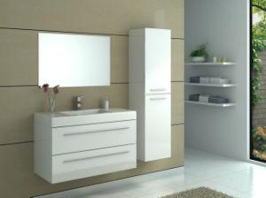 Waterproof Bathroom Furniture Wholesale Commercial Bathroom Vanities pictures & photos