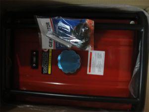 3kw Low Price Portable Gasoline Generator pictures & photos