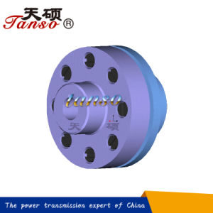 China Supplier Pin & Bush Coupling Steel Material for Tractors pictures & photos