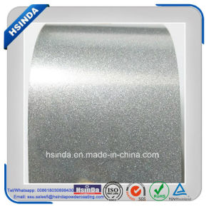 Hot Sale High Gloss Metallic Shiny Silver Transparent Powder Paint Powder Coating pictures & photos