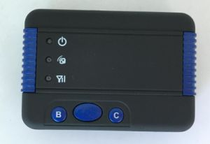 GPS/GSM/GPRS Tracker Cctr-620+, Geo-Fence Alarm, APP/Web/Wechat Locate, Free Web pictures & photos