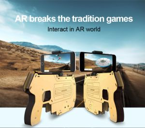 2017 New Product Ar Gun with Bluetooth Gampad pictures & photos