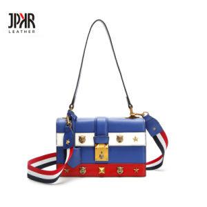 Al8936. Shoulder Bag Handbag Vintage Cow Leather Bag Handbags Ladies Bag Designer Handbags Fashion Bags Women Bag pictures & photos