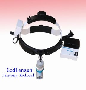 Portable LED Medical Surgical Dental Headlight Wireless pictures & photos