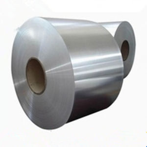 High Quality AISI 201 Stainless Steel Coil pictures & photos