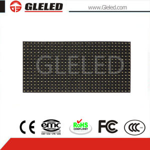 High Performance Outdoor P10 Yellow LED Display Board pictures & photos