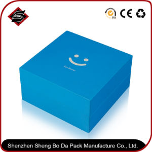Customized Square Gift Paper Printing Box for Electronic Products pictures & photos