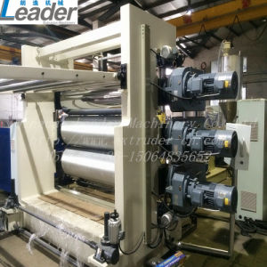 Advaanced PP/PE /HIPS/ABS Sheet Extrusion Machine pictures & photos