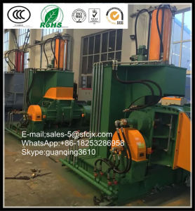 Rubber Mixer/Rubber Kneader with Electric Heating or Oil Heating pictures & photos