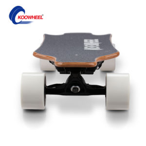 Hub Motor Electric 4 Wheels Skateboard Wholesale Longboard pictures & photos