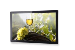 Aio Digital Signage Interactive Display with Windows and WiFi pictures & photos