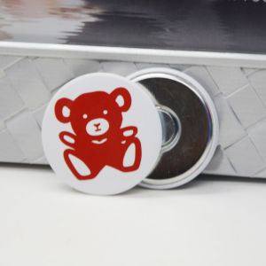 Factory Price-Good Quanlity Eco-Friendly Button Magnet pictures & photos