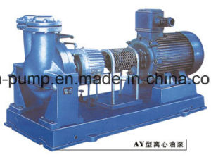 Type Ay Single and Double Stage Circular Pumps pictures & photos