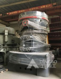 Industrial Powder High Pressure Milling Machine pictures & photos
