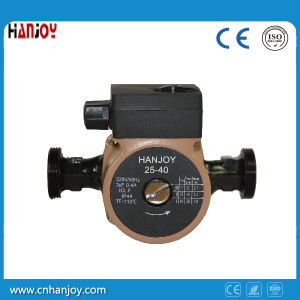 Hot Water Circulation Pump 25-40/180 pictures & photos