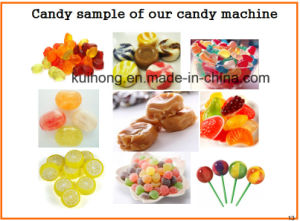 Kh 150-600 High Quality Candy Machine pictures & photos