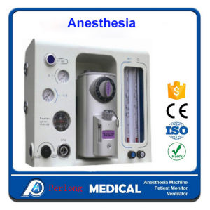 Medical Jinling-1b Portable Anesthesia Machine pictures & photos