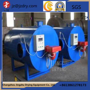 Small Size Oil Combustion Hot Air Furnace pictures & photos