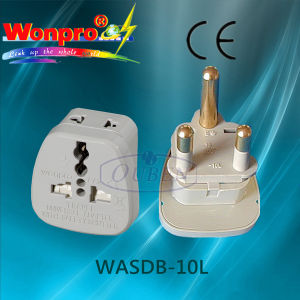 Universal Travel Adaptors (WAS-10L)(Socket, Plug) pictures & photos
