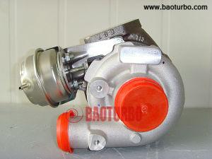 Gt1549V 700447-5007 Turbocharger for BMW