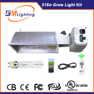 China Manufacturer of 315W CMH Digital Electronic Ballast for Hydroponics pictures & photos