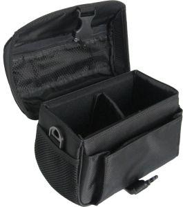 Camera Digital Popular Nylon Multifunction Fashion Single Shoulder Camera Bag pictures & photos