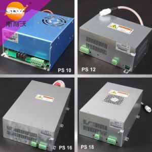 Professional Engraving Cco2 Laser Power Supply 30W/40W/60W/80W/100W/150W/300W/400W/600W pictures & photos